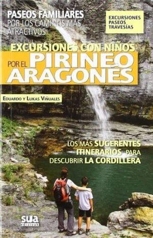 Excursiones Con Ninos Pirineo Aragones