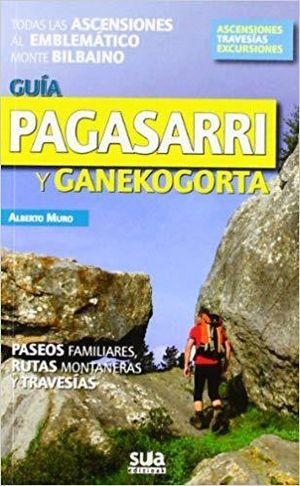 Guia Pagasarri Y Ganekogorta Sua