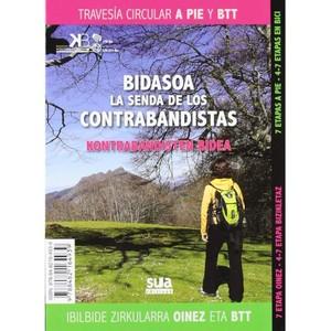 Bidasoa, Senda De Los Contrabandistas