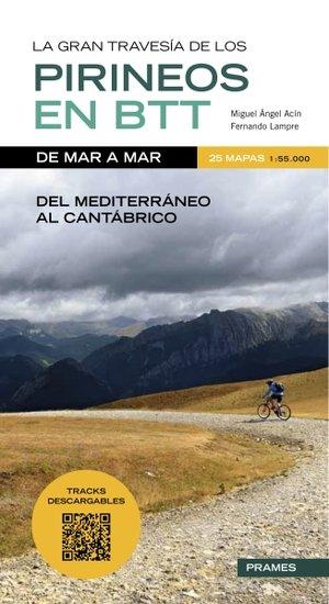 Gran Travesia De Los Pirineos Btt Prames