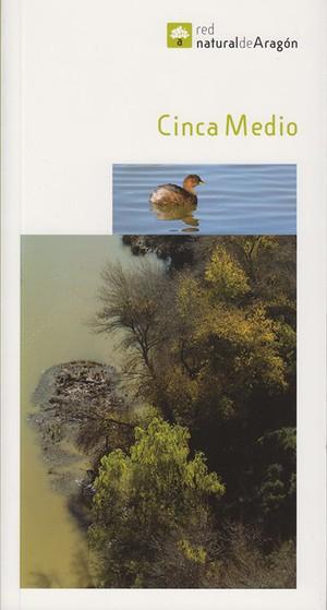 Cinca Medio Natuurgids (aragon) 8