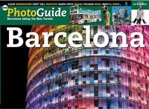 Barcelona Fotogids Triangle Eng.