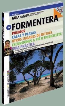 Formentera Guide & Map