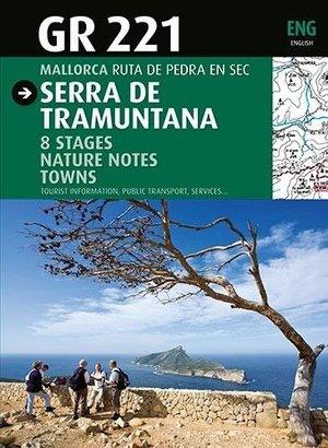 Gr221 Serra De Tramuntana Mallorca Triangle Postals