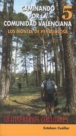 Los Montes De Penagolosa