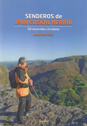 Senderos De Ipar Euskal Herria