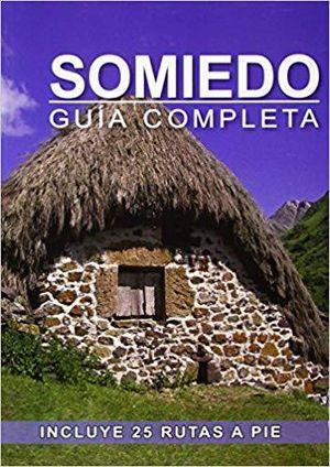 Somiedo Guia Completa 25 Rutas A Pie