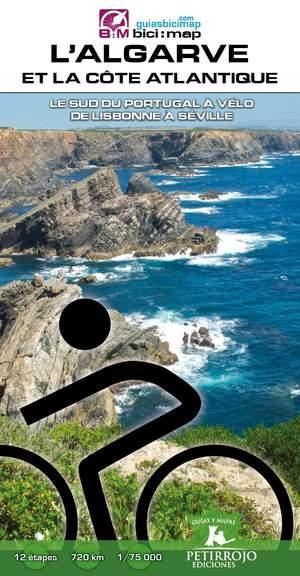L'Algarve & la côte atlantique - le sud du Portugal à vélo