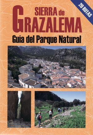 Sierra De Grazalema Guia Del Pn 20 Rutas