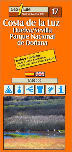 Costa de la Luz (Huelva) PN de Donana
