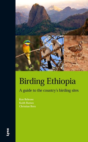 Birding Ethiopia Birdwatchers Guide