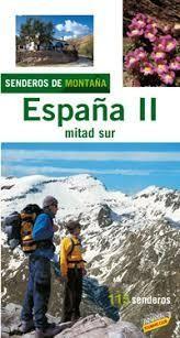 Espana Ii Senderos De Montana Mitad Sur