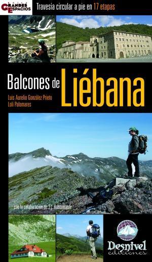 Balcones De Liebana (picos De Europa)