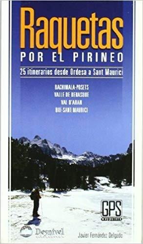Raquetas Por El Pirineo Ordesa/s.maurice