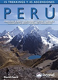 Peru 14 Trekkings Y 45 Ascens. Desnivel
