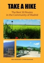 Take A Hike - 50 Routes Community Madrid