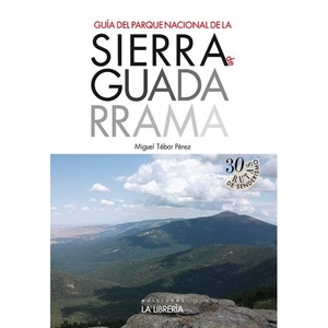 Guia Del Pn De La Sierra De Guadarrama
