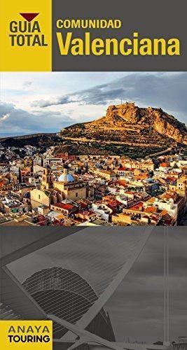 Valenciana Anaya Touring