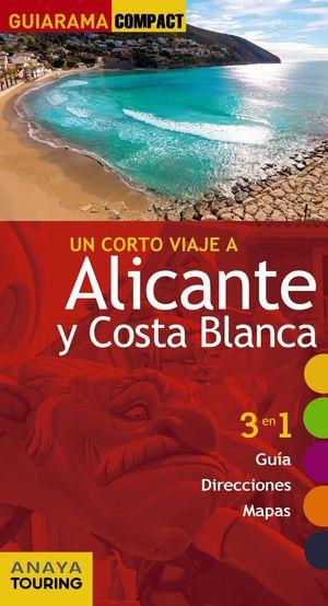 Un Corto Viaje A Alicante Y Costa Blanca
