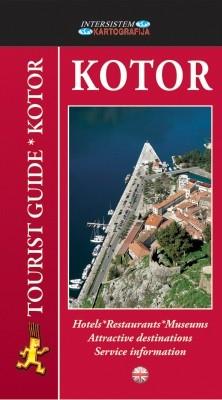 Kotor Stedengids (montenegro)