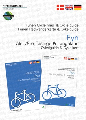 Fyn, Als, Ærø, Tåsinge & Langeland