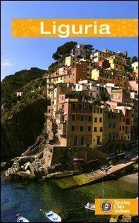 Liguria Tci Guida Italiano