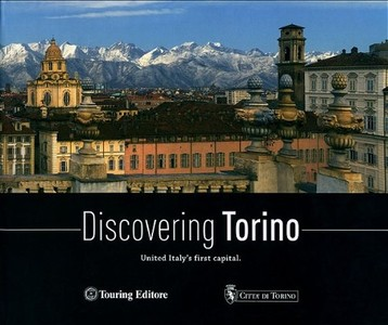 Discovering Torino Touring Ed.