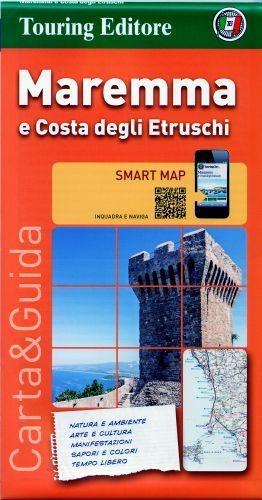 Maremma E Costa Degli Etruschi 1:200d