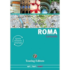 Roma Tci Cartoville Italiaans
