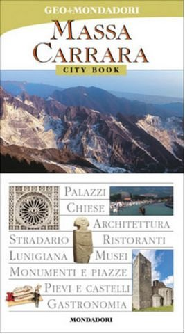 Massa Carrara City Book