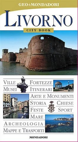 Livorno City Book
