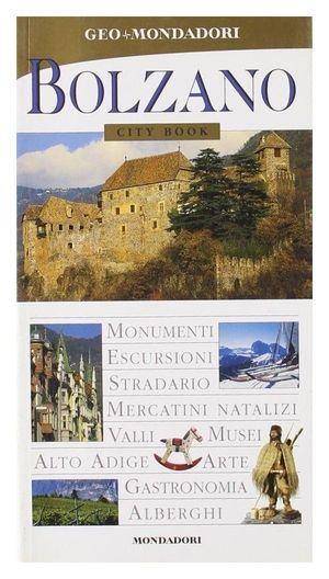 Bolzano City Book