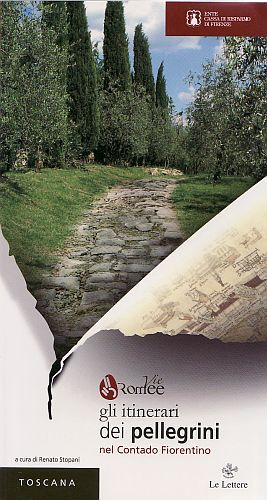 Vie Romee (stopani)