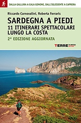 Sardegna A Piedi, 11 Itinerari