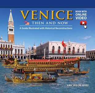 Venice Then And Now Lozzi