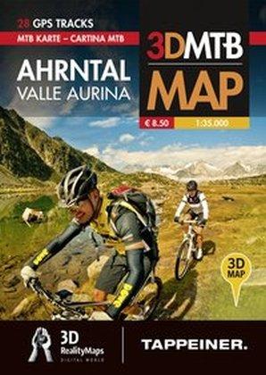 Ahrntal Valle Aurina Mtb 1:35d Tappeiner