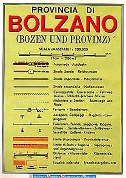 Bolzano 1:200d Lac