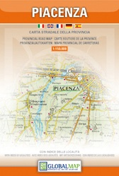 Piacenza 1:250.000 Lac