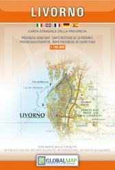 Livorno 1:100d Lac Provinciale