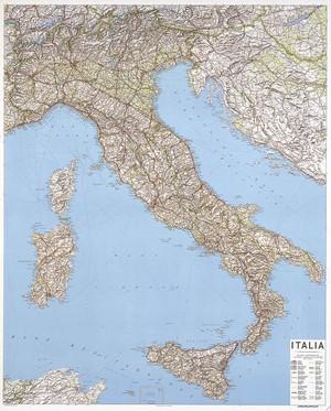 Italia 1:1m Met Houten Latjes Lac Plano