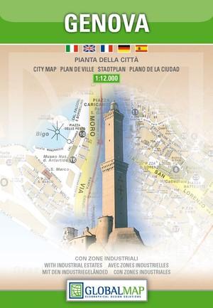 Genova 1:12d Lac