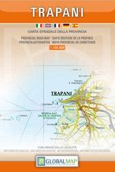 Trapani 1:150d Lac Sicilia