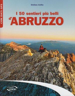 50 Sentieri Piu Belli D'abruzzo