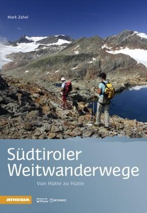 Sudtiroler Weitwanderwege Athesia