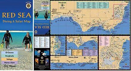 Red Sea Diving & Safari Mapgeodia