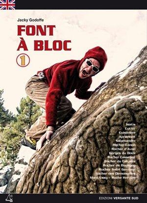 Font A Bloc Bouldering Fontainebleau
