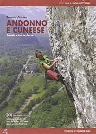 Andonno E Cuneese (sw Piedmonte)