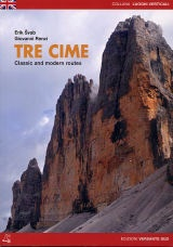 Tre Cime Classic And Modern Routes Engl.