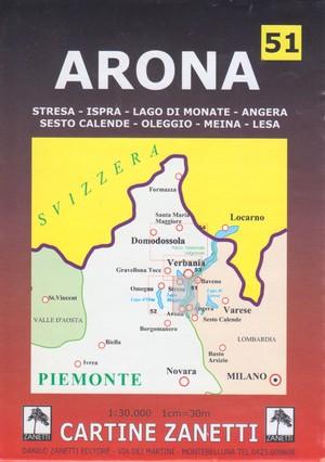 Arona 1:30.000