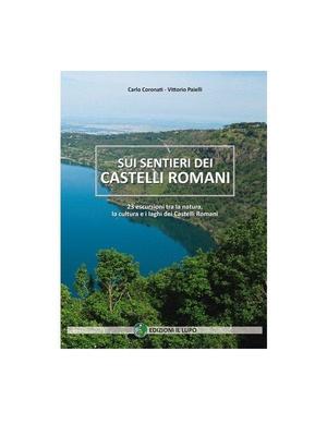 Sui Sentieri Dei Castelli Romani Il Lupo